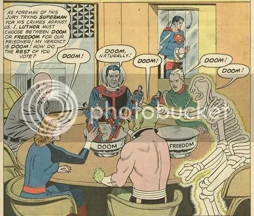 Action Comics #286
