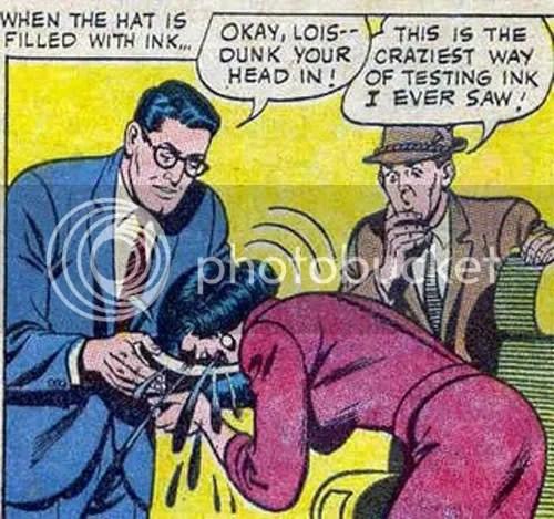 Superman's Girlfriend Lois Lane #17