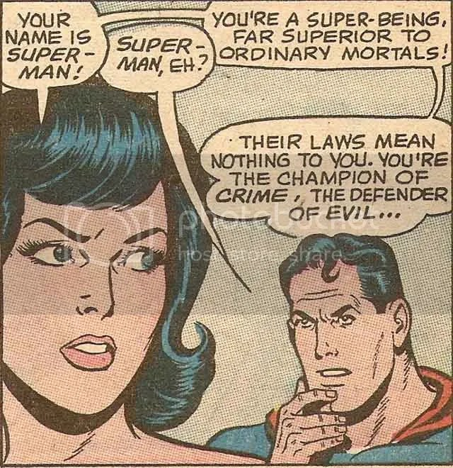 Superman's Girlfriend Lois Lane #75