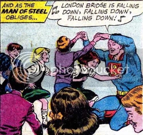 Superman #171