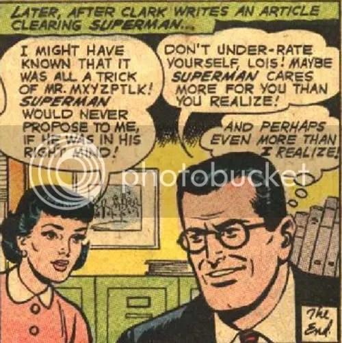 Superman #207