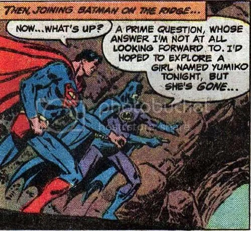 World's Finest Comics #290