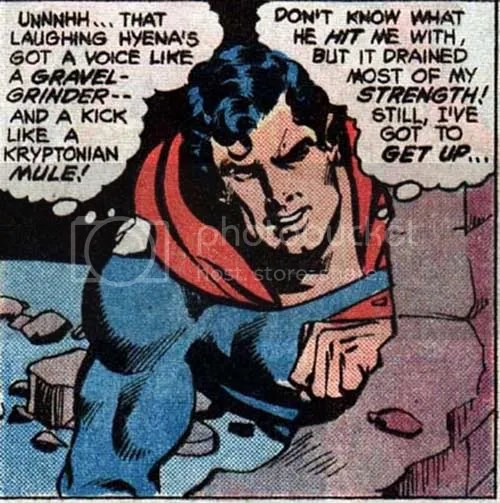 World's Finest Comics #273