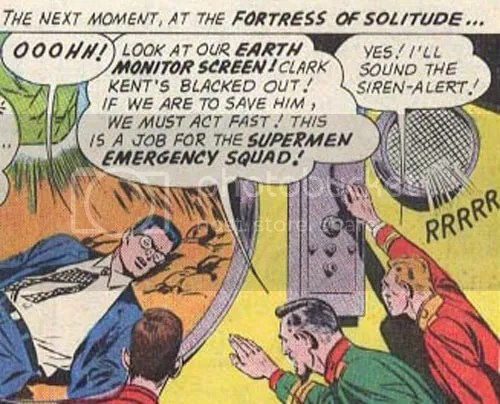 Action  Comics #276