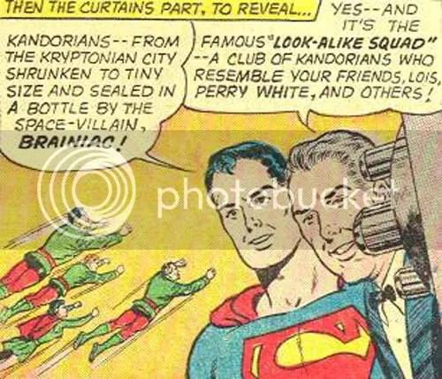 Action Comics 309