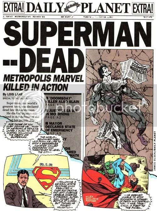 Action Comics #665