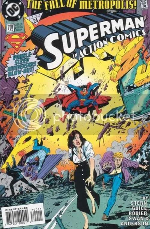 Action Comics#700