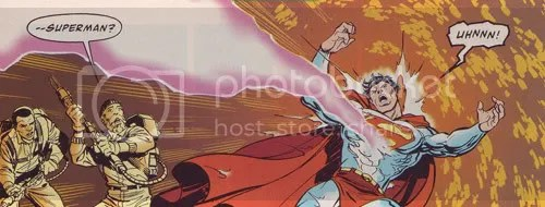 Action Comics #729