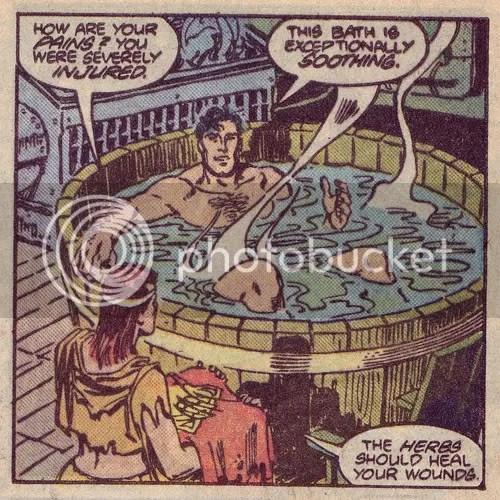 Adventures of Superman #426