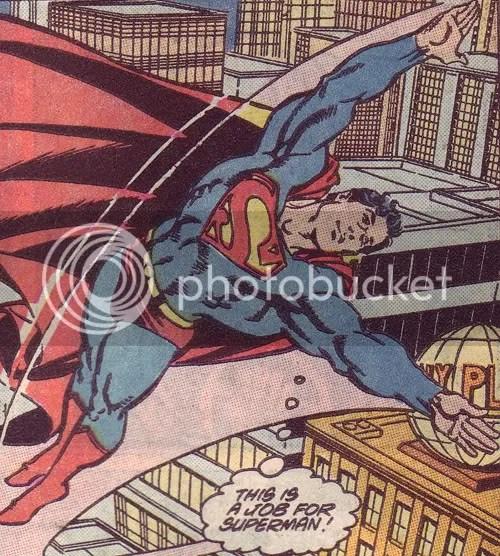 Adventures of Superman #434