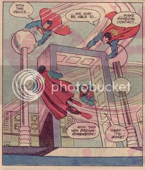 DC Comics Presents #30