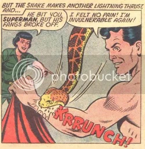 Superman's Girlfriend Lois Lane #53
