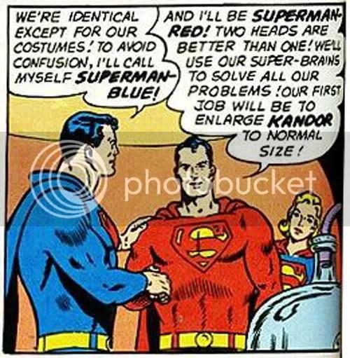 Superman #161