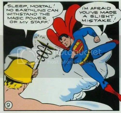Superman #26!