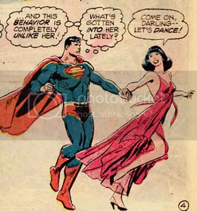 Superman #347