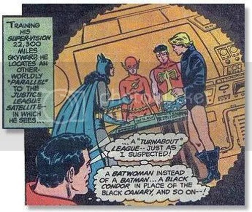 Superman #349