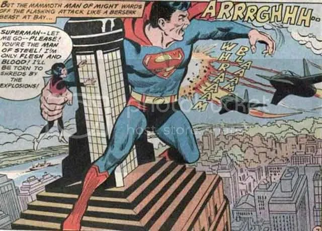 Superman #226