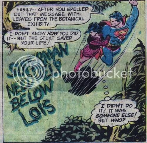 Superman Family #166
