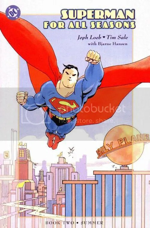 Superman For All Seasons #2