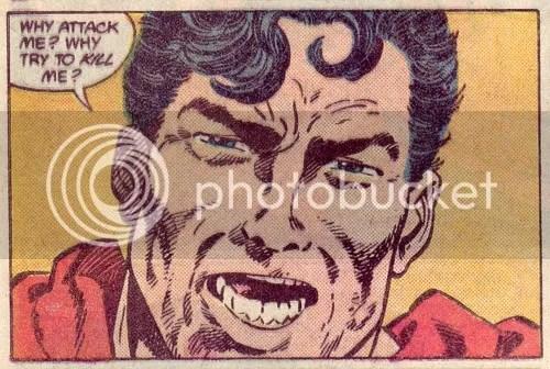 Superman Volume 2 #1