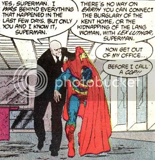 Superman Volume 2 #2