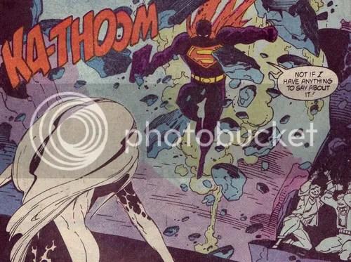 Superman Volume 2 #23