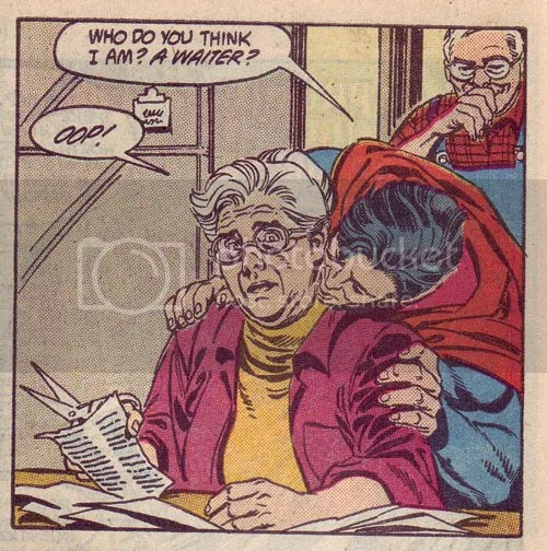 Superman Volume 2 #45