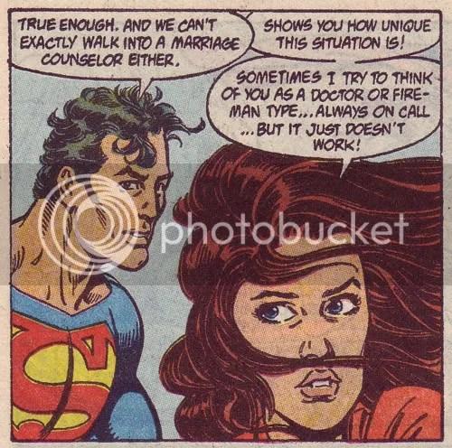 Superman Volume 2 #59