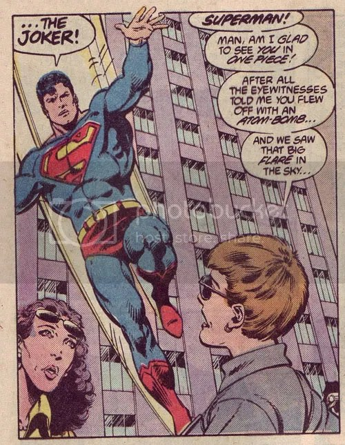 Superman Volume 2 #9