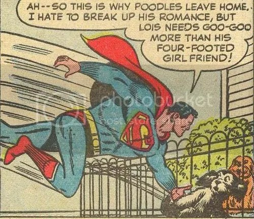 World's Finest Comics #51
