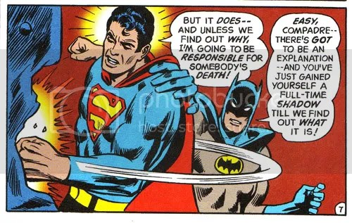 World's Finest Comics #207