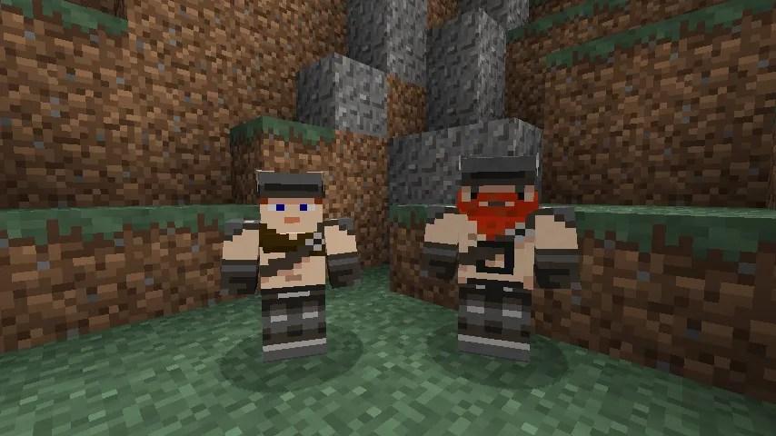 Lotr Minecraft Mod