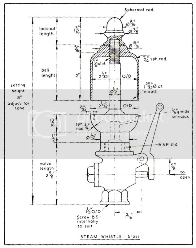 Engine Machining Questions
