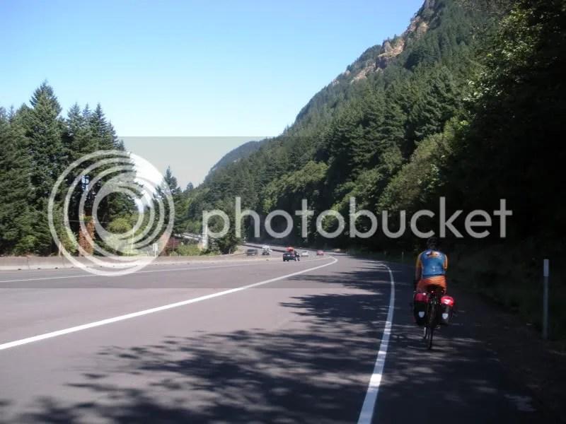 I-84 On-Ramp