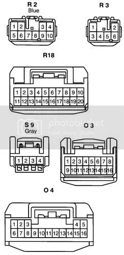 Pioneer T1807 Wiring Diagram : 28 Wiring Diagram Images