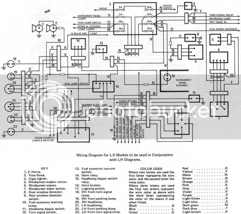 2017 isuzu dmax wiring diagram