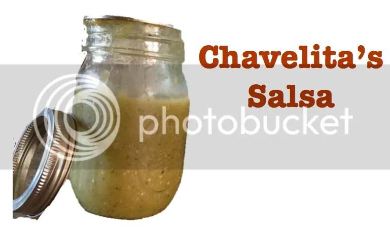 image: chavelita's salsa - houston