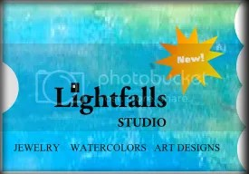 Lightfalls - Etsy