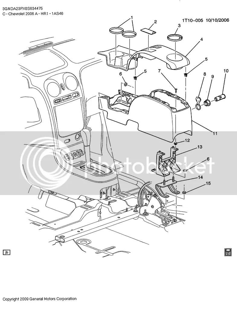 hight resolution of 2006 hhr wiring schematic trusted wiring diagrams 2008 hhr 2006 hhr center console diagram wiring circuit
