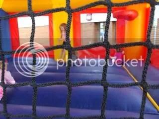 more bouncing