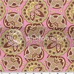 fabric five