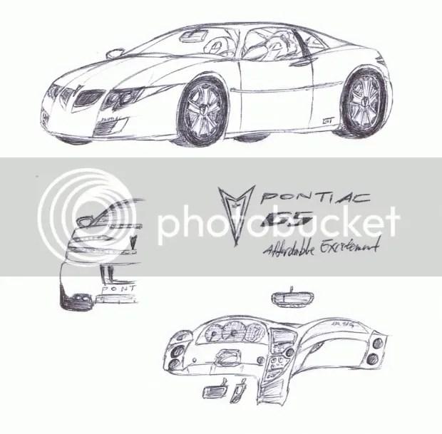 Pontiac Sunfire/G5