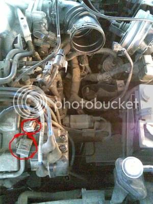 Mazda Mx6 Distributor Wiring Diagram   #1 Wiring Diagram