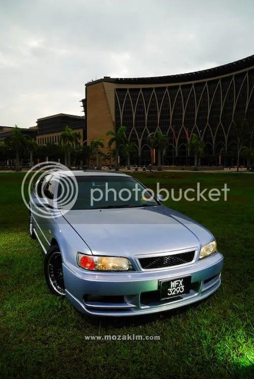 Nissan Cefiro A32 Autech