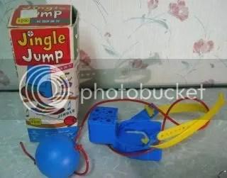 Jingle-Jump
