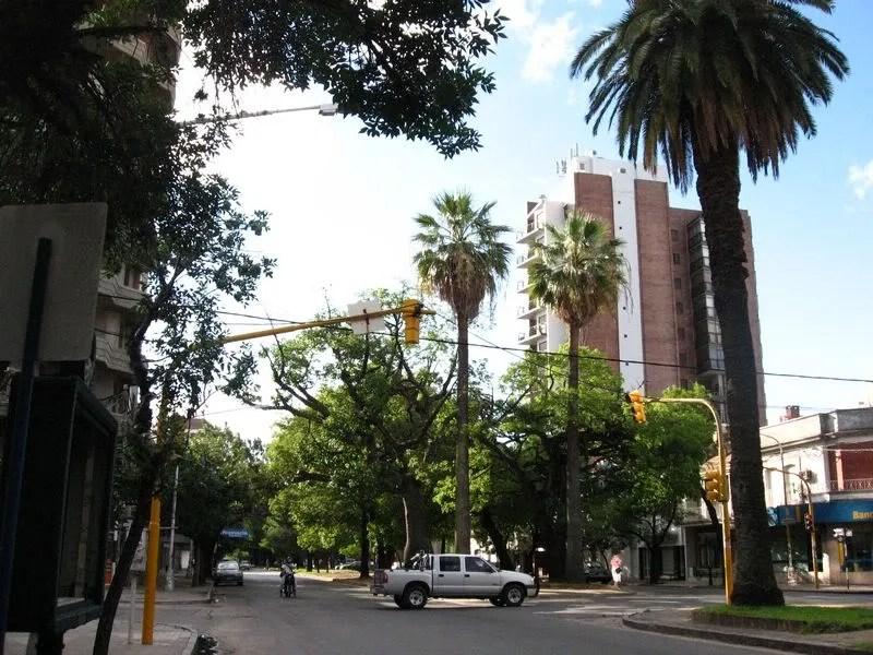 Boulevard Galvez