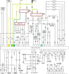 1997 subaru wiring diagrams wiring diagram completed 1997 subaru legacy stereo wiring diagram 1997 subaru wiring diagram [ 1000 x 1138 Pixel ]