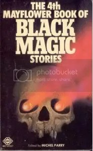 Mayflower Black Magic 4