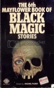 Mayflower Black Magic 6