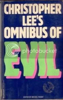 Omnibus Of Evil